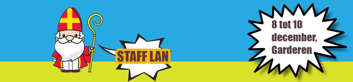 Duh Staff Lan